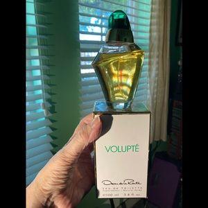 Volupte by Oscar de la Renta Full 100ml with box